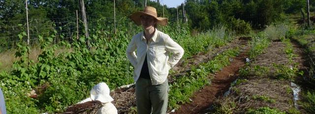 Grandes y pequeños productores de semillas