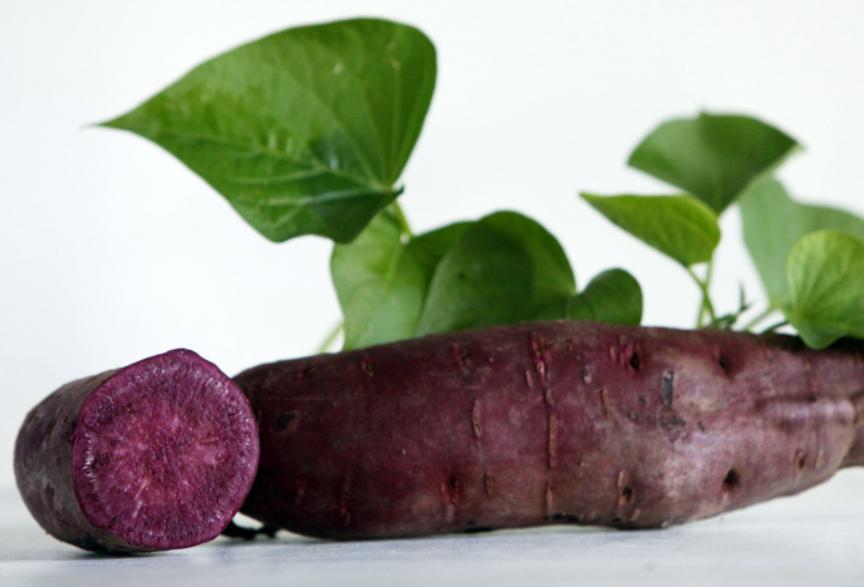 Colorante alimentario vegetal natural DIY