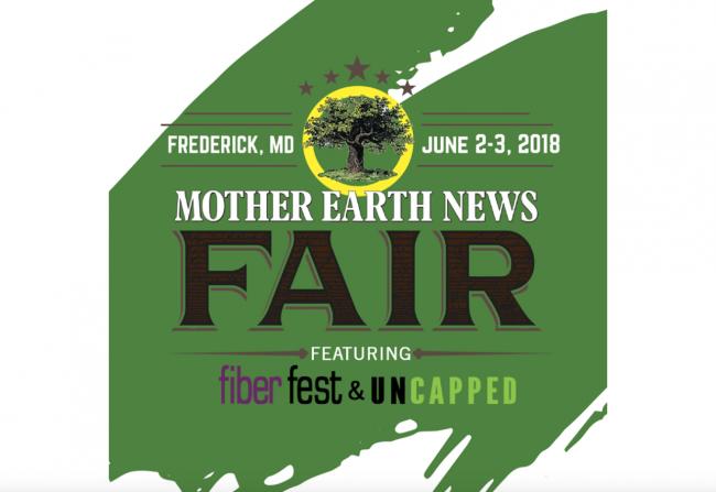 Camas permanentes sin labranza y SESE en la feria de noticias Mother Earth