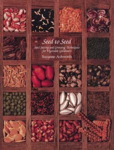 Lecturas de otoño: cinco libros sobre economía de semillas