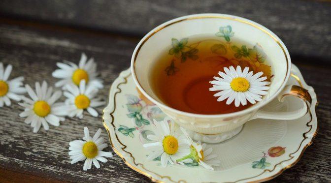 Bedtime Tea: Best Herbs to Grow for Sleep