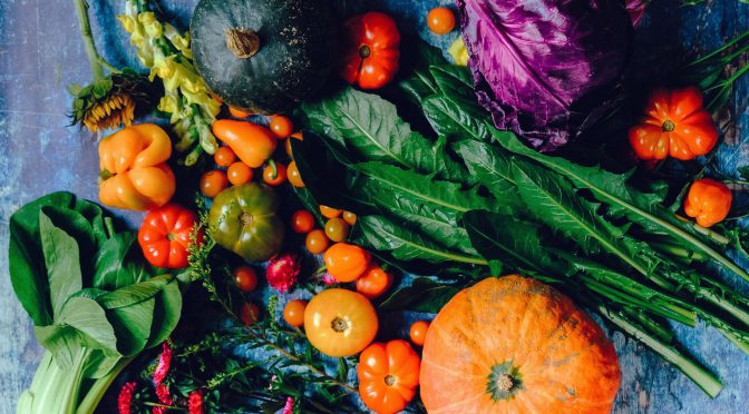 Homegrown: Five Seasonal Cooking Resources