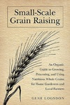 Small-Scale Grain Raising
