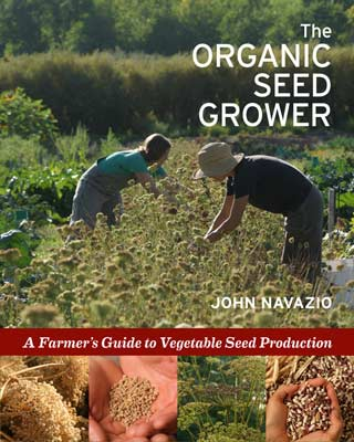 Organic Seed Grower, The