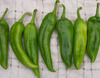 Anaheim Chile Hot Pepper, 0.3 g