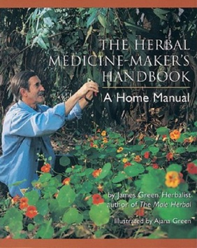 Herbal Medicine-Maker\'s Handbook, The