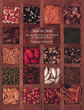 Seed To Seed: Saving Our Vegetable Heritage