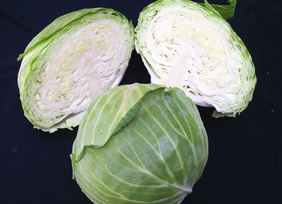 Early Flat Dutch Cabbage, 2 g