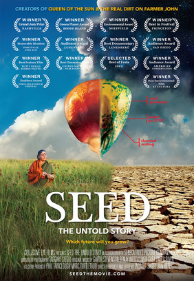 SEED: The Untold Story - DVD