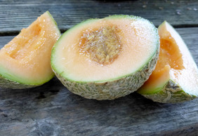 Top Mark Muskmelon, 2 g
