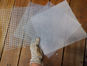 Seed Cleaning Screens Set Of 5 Southern Exposure Seed