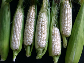 Luther Hill Sweet Corn, 28 g