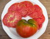German Red Strawberry Tomato, 0.16 g