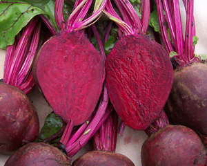 Detroit Dark Red Beet 28g