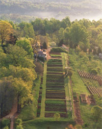 Tours of Monticello